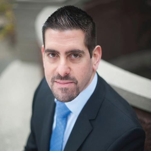 Michael Giordano
