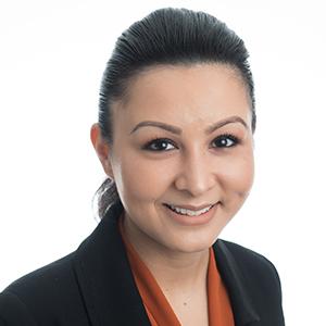 Maryam Safdar Ali